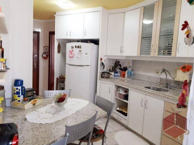 Apartamento à venda, 115 m² por R$ 735.000,00 - Balneário - Florianópolis/SC - Foto 9