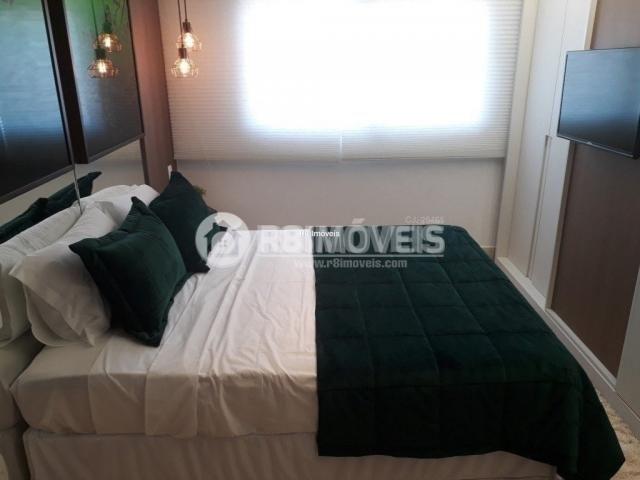Apartamento à venda com 3 dormitórios em Setor bueno, Goiânia cod:2764 - Foto 15