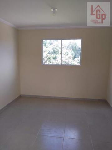 Apartamento para Venda em Poços de Caldas, Residencial Greenville, 2 dormitórios, 1 suíte, - Foto 9