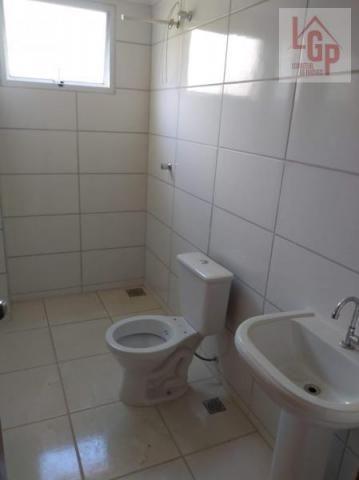 Apartamento para Venda em Poços de Caldas, Residencial Greenville, 2 dormitórios, 1 suíte, - Foto 13