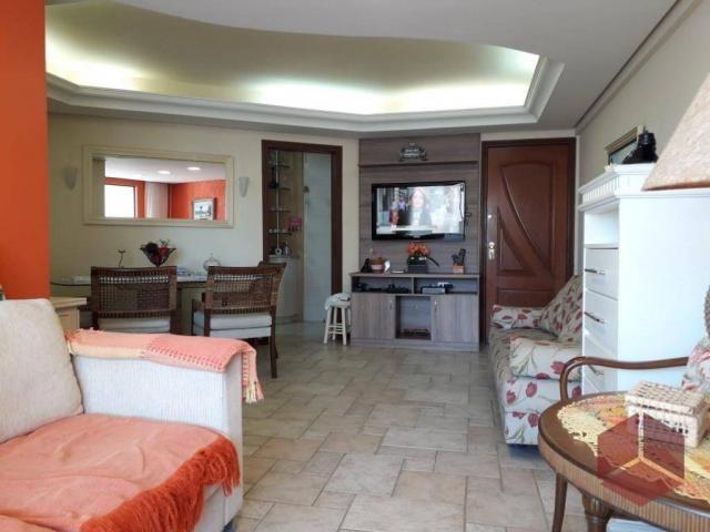 Apartamento à venda, 115 m² por R$ 735.000,00 - Balneário - Florianópolis/SC