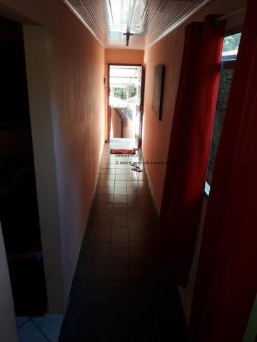 Casa à venda com 2 dormitórios em Centro, Santa leopoldina cod:CA00011 - Foto 8