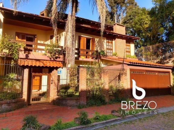 Casa, Boa Vista, Porto Alegre-RS - Foto 2