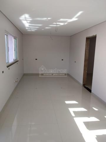 Casa à venda com 3 dormitórios em Jardim acaray, Foz do iguacu cod:4463 - Foto 6