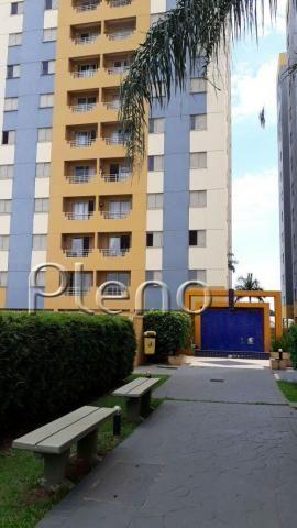 Apartamento à venda com 3 dormitórios em Bonfim, Campinas cod:AP008615 - Foto 18