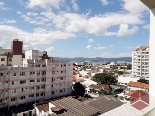 Apartamento à venda, 115 m² por R$ 735.000,00 - Balneário - Florianópolis/SC - Foto 8
