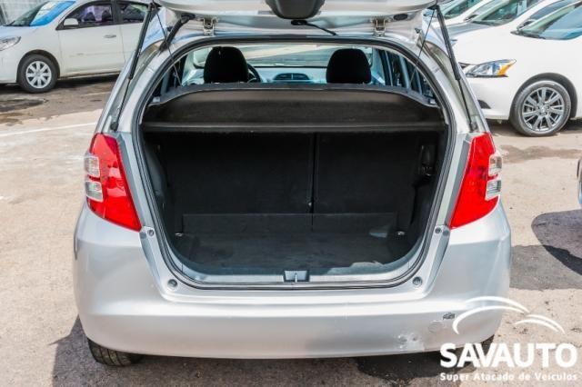 Honda Fit Fit LX 1.4 Flex 8V 5p Aut. 4P - Foto 13