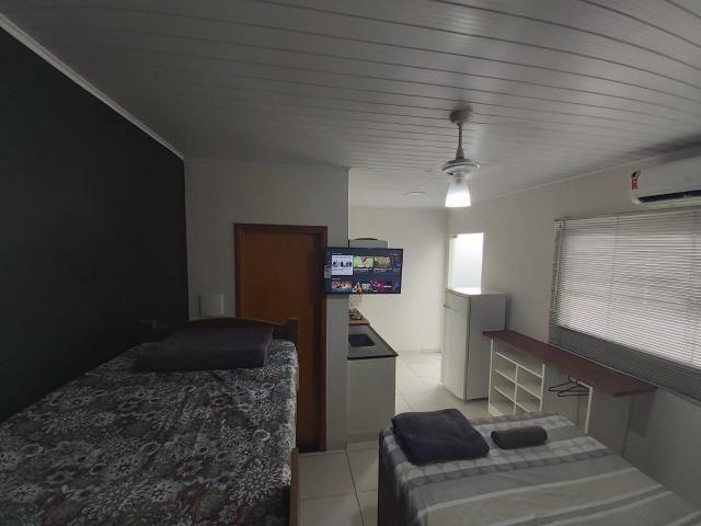 Apartamento temporada - Votuporanga -SP