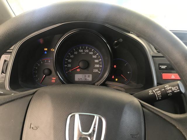 Honda fit 1.5 DX - Foto 8