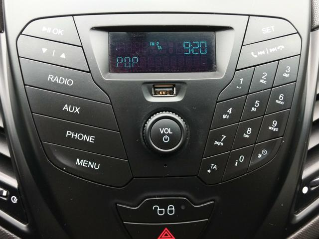 New Fiesta SE 1.6 Powershift Automatico de Único Dono 2014 - Foto 11