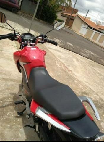 Honda CG Titan 160 2020 - Foto 3