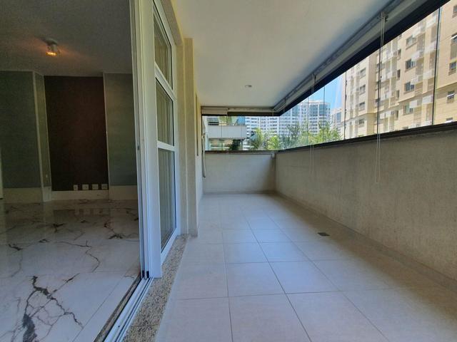 Belíssimo apto de 1 suite com sala ampliada no Reserva Jardim - Foto 7