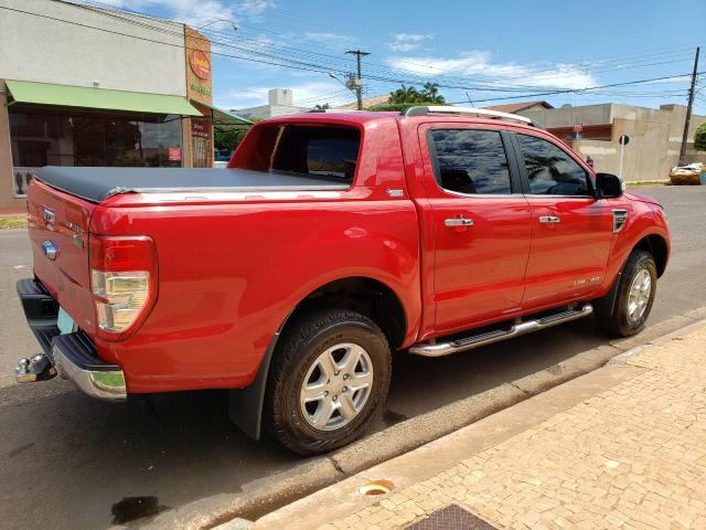 Ford. Ranger limited 2014 - Foto 3