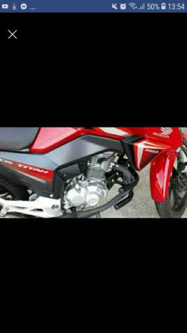 Honda CG Titan 160 2020 - Foto 4