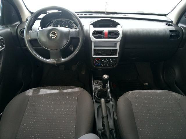 Corsa sedan Premium 1.4 - Foto 9