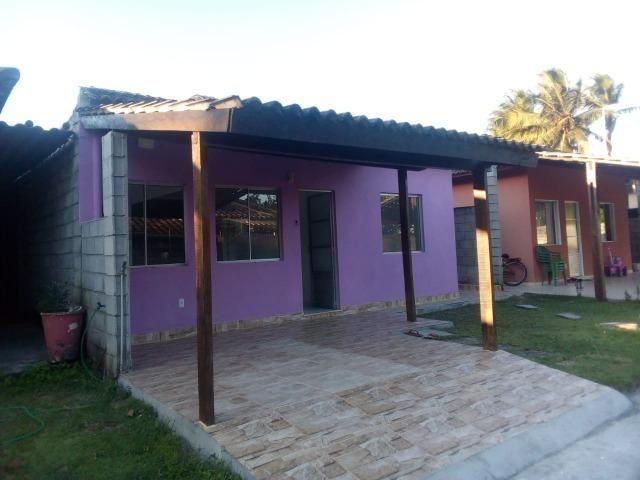 Vendo Casa de 2/4 em Dias D'ávila - Foto 3