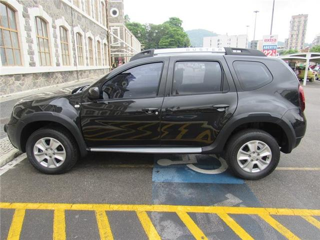 Renault Duster 1.6 dynamique 4x2 16v flex 4p manual - Foto 7