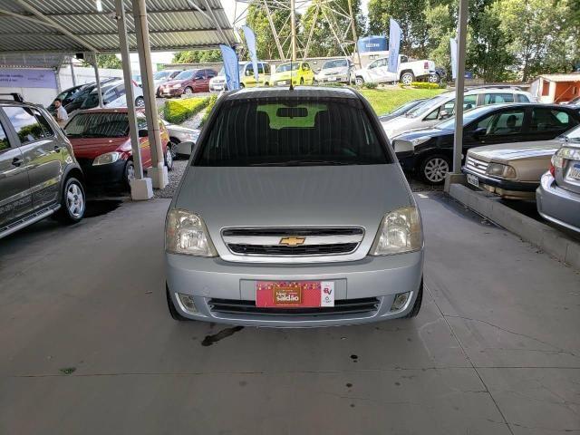 Chevrolet Meriva Maxx 1.4 - PARCELAS ACESSÍVEIS