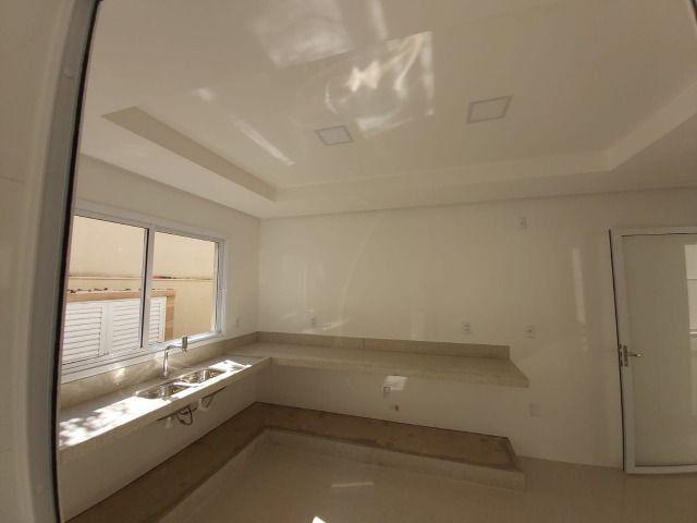 Casa Alphaville Araguaia, 4 suítes, 270m2 ,Lote 540m² - Foto 15