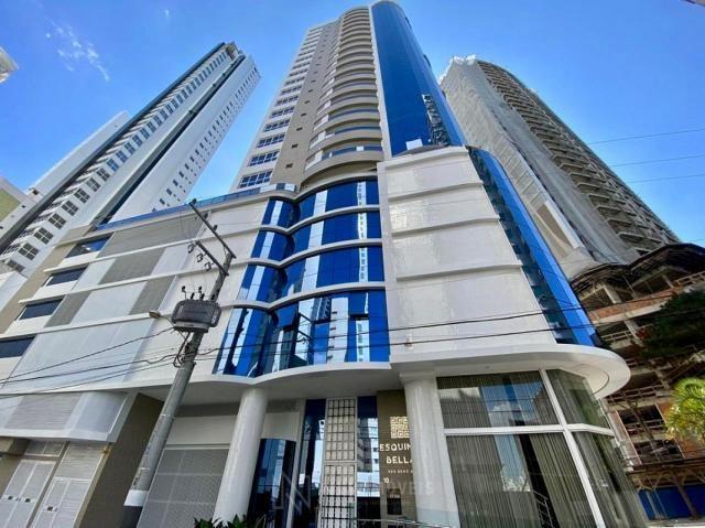 Apartamento Novo Quadra Mar 3 Suíte 3 Vagas em Balneário Camboriú