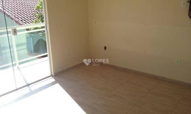 Casa com 3 dormitórios à venda, 182 m² por R$ 450.000,00 - Chácaras de Inoã (Inoã) - Maric - Foto 10