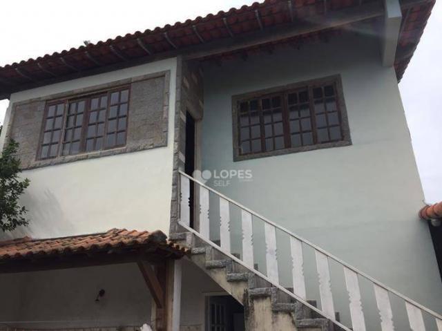 Casa com 3 dormitórios à venda, 256 m² por R$ 600.000,00 - Centro - Maricá/RJ - Foto 4