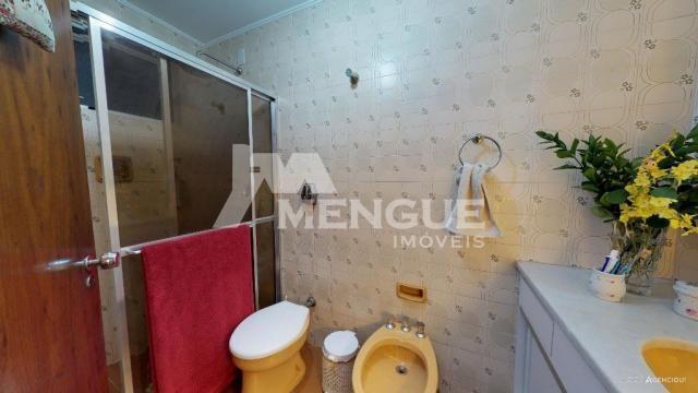 Apartamento à venda com 3 dormitórios em Moinhos de vento, Porto alegre cod:8532 - Foto 19