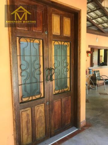 Chácara à venda com 3 dormitórios em Village do sol, Guarapari cod:15917 - Foto 19