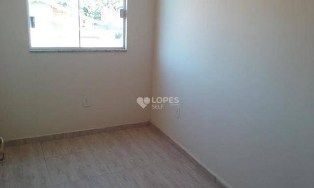 Casa com 3 dormitórios à venda, 182 m² por R$ 450.000,00 - Chácaras de Inoã (Inoã) - Maric - Foto 8