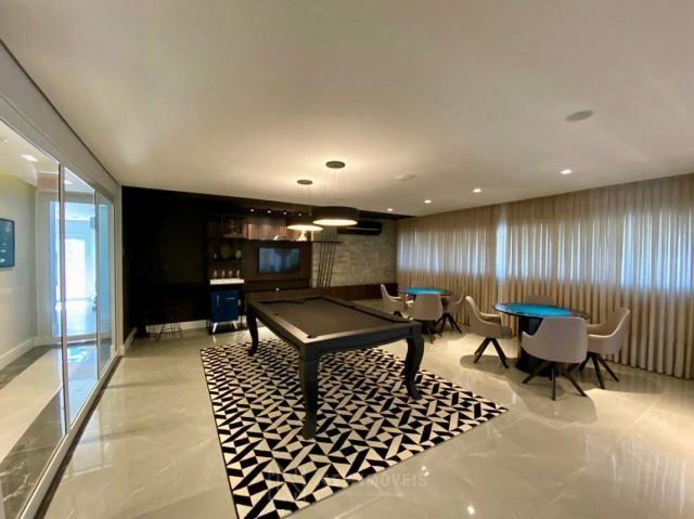 Apartamento Novo Quadra Mar 3 Suíte 3 Vagas em Balneário Camboriú - Foto 8