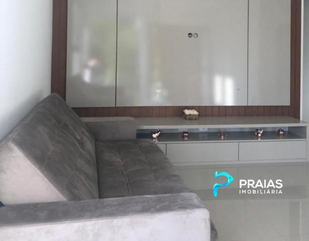 Casa à venda com 4 dormitórios em Praia de pernambuco, Guarujá cod:77392 - Foto 12