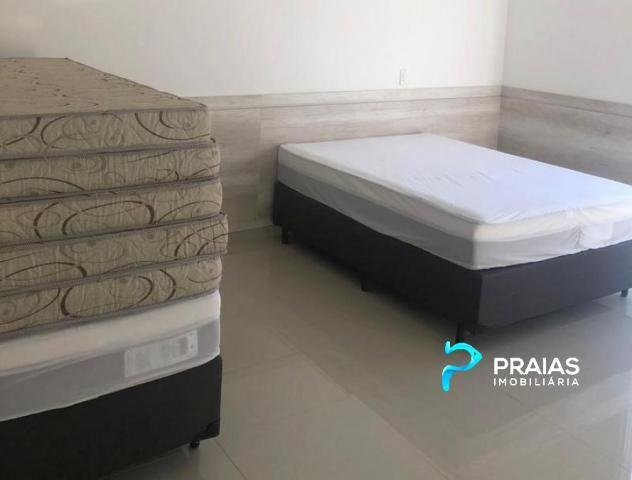 Casa à venda com 4 dormitórios em Praia de pernambuco, Guarujá cod:77392 - Foto 18