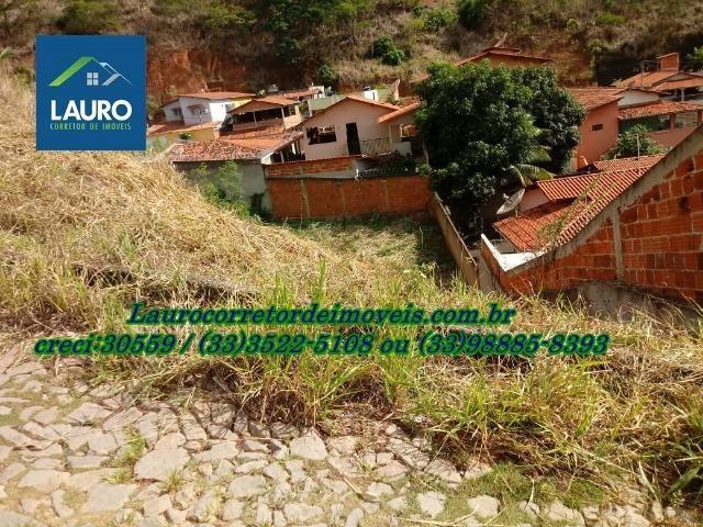 Terreno grande com 375 m² no Bairro Concórdia - Foto 4