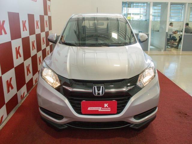 Honda HR-V HR-V LX 1.8 Flexone 16V 5p Aut. - Foto 3