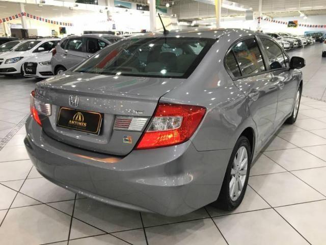 Honda Civic LXS - Foto 7