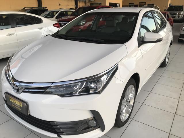 Toyota Corolla XEI 2.0 automático - Foto 2