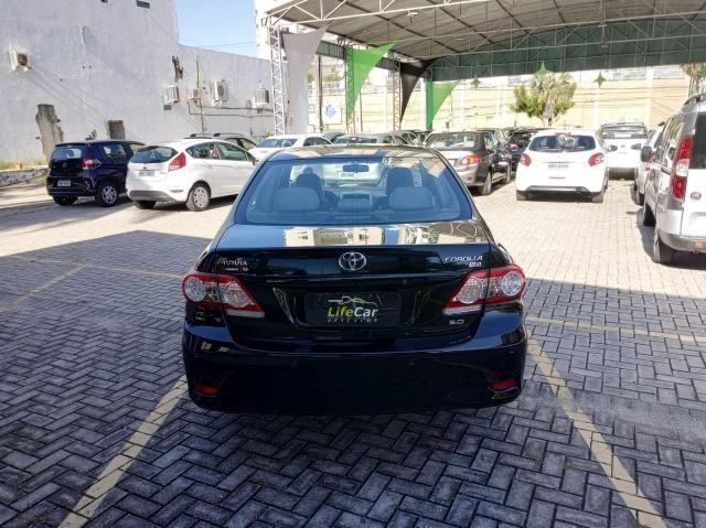 Corolla 2012/2013 2.0 xei 16v flex 4p automático - Foto 5