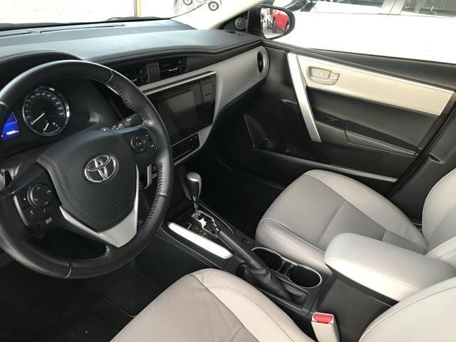 Toyota Corolla XEI 2.0 automático - Foto 5