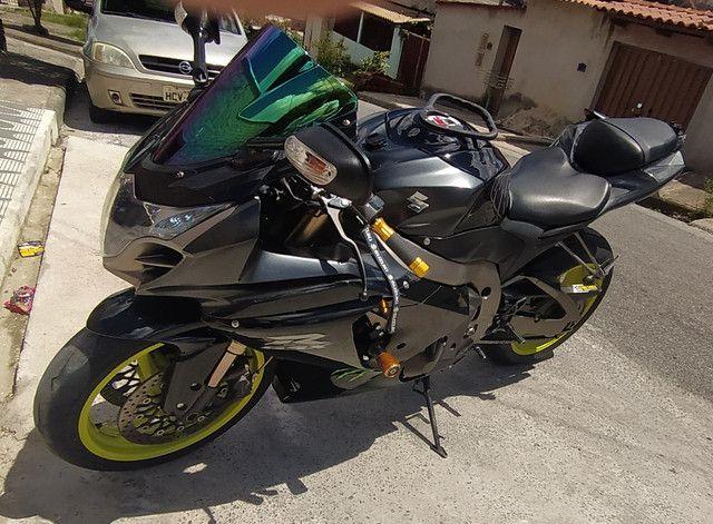 Suzuki srad gsxr r 1000 - Foto 2