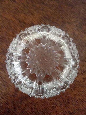 Cinzeiro Cristal - Foto 6