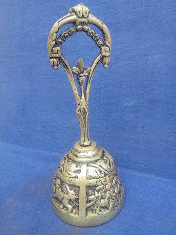 Sineta de bronze - Foto 5
