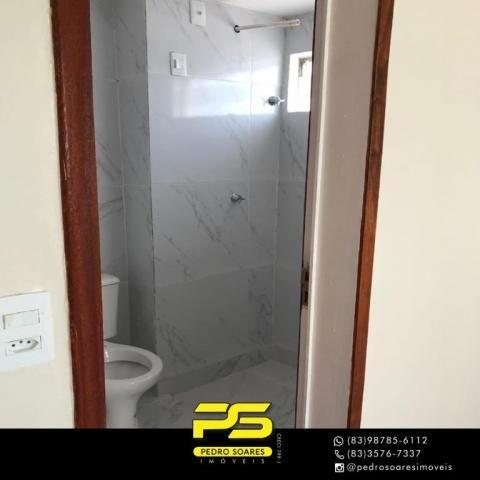Apartamento com 3 dormitórios à venda, 84 m² por R$ 159.000,00 - Jardim Cidade Universitár - Foto 6