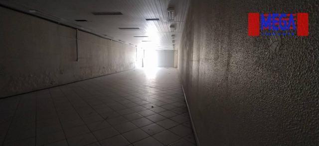 Prédio para alugar, 1300 m² por R$ 10.000,00/mês - Fátima - Fortaleza/CE - Foto 3