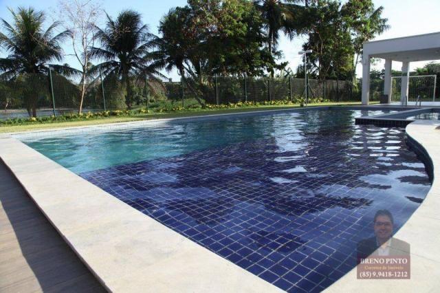 Apartamento à venda, 54 m² por R$ 318.000,00 - Maporanga - Fortaleza/CE - Foto 6