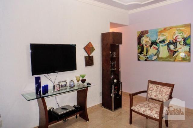 Apartamento à venda com 2 dormitórios em Caiçaras, Belo horizonte cod:270555 - Foto 3