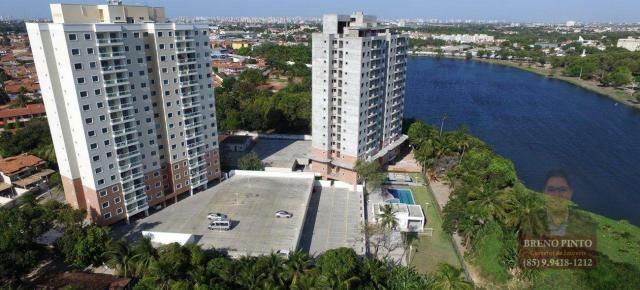 Apartamento à venda, 54 m² por R$ 318.000,00 - Maporanga - Fortaleza/CE