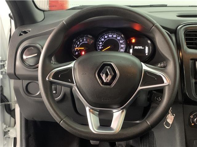 Renault Sandero 1.0 12v sce flex life manual - Foto 6