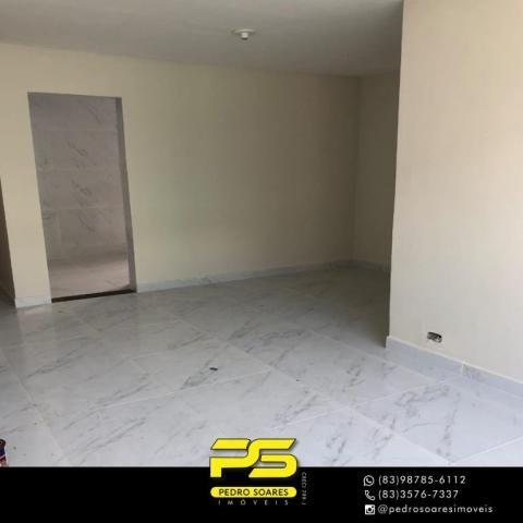 Apartamento com 3 dormitórios à venda, 84 m² por R$ 159.000,00 - Jardim Cidade Universitár - Foto 11