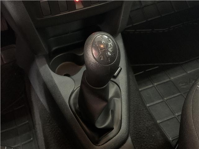 Renault Sandero 1.0 12v sce flex life manual - Foto 12
