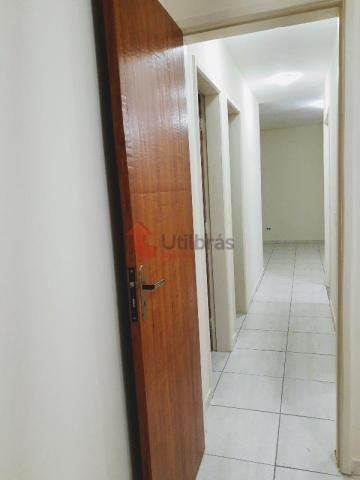 Apartamento à venda, 3 quartos, 1 suíte, 1 vaga, Sagrada Família - Belo Horizonte/MG - Foto 11